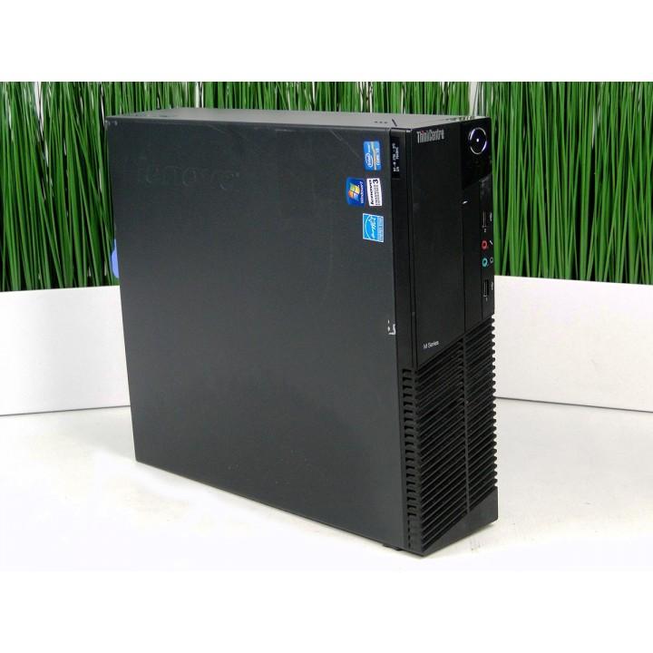 Системный Блок LENOVO M82 SFF 250 GB 4 GB (DDR 3) Core i3 3.3 Ghz