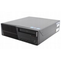 Системный Блок LENOVO M91P SFF 250 GB 4 GB (DDR 3) Core i5 3.1 Ghz