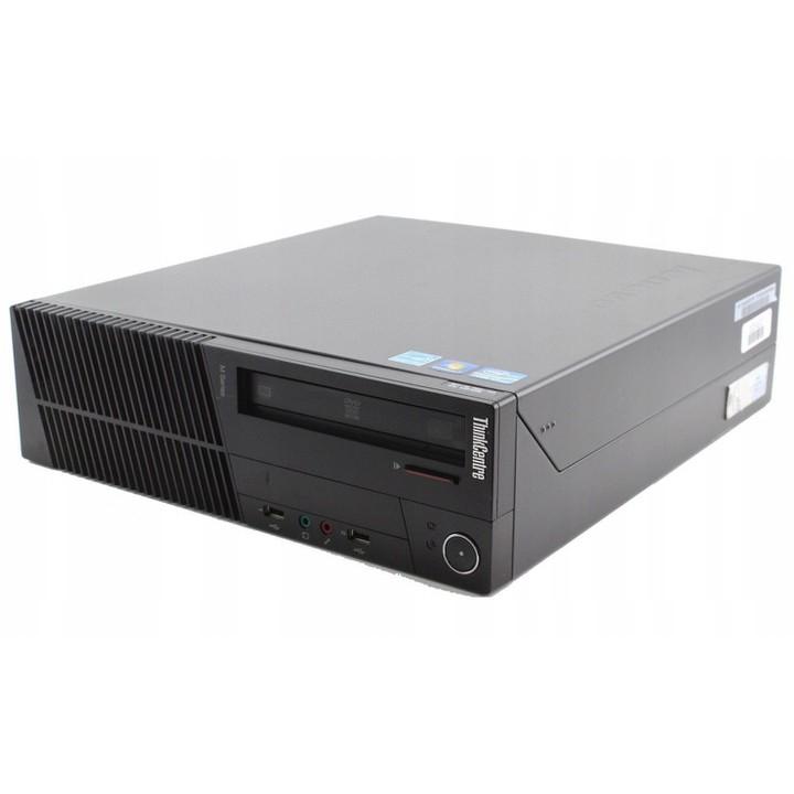 Системный Блок LENOVO M91P SFF 250 GB 4 GB (DDR 3) Core i5 3.1 Ghz