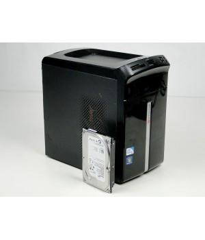 Системный Блок PB S1800 DT 320 GB 3 GB (DDR 3) DualCore 3.2 Ghz
