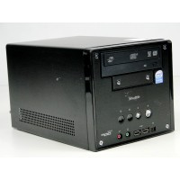Системный Блок Shuttle S113G DT 250 GB 2 GB(DDR 2) DualCore 2.0 Ghz
