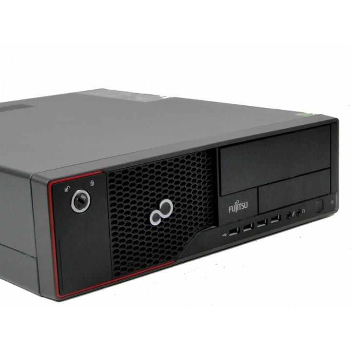 Системный Блок FS E910 SFF 250 GB 4 GB(DDR 3) PG 2.8 Ghz