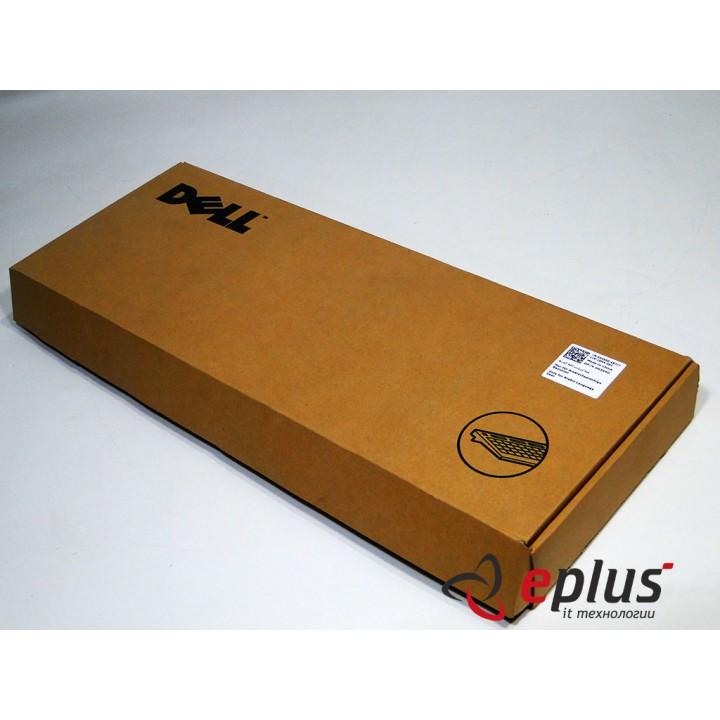 Клавиатура DELL Мультимедиа Y-U0003-DEL5