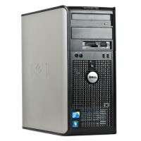 Системный Блок Dell Optiplex 745 MT 40 GB 2 GB (DDR 2) Intel Pentium D 3.0 Ghz