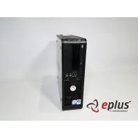 СистемБлок DELL Optiplex 760 (SFF) HDD 160 GB/ RAM 2 GB/ CPU C2D 3.0
