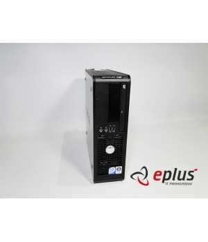 СистемБлок DELL Optiplex 760 (SFF) HDD 160 GB/ RAM 2 GB/ CPU C2D 3.0