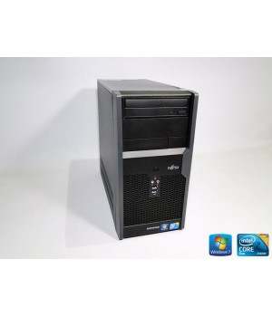 Системный Блок Fujitsu P3521 C2D 2.93/ RAM 2/ HDD 160/GMA 4500