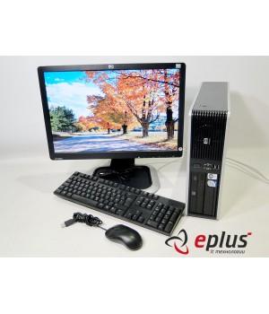 Пк HP Compaq dc7900 3.0/2048/160/Video 1GB! + HP L1908W Б/у