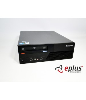 Системный Блок Lenovo ThinkCentre M58 C2D 3.0/DDR3 2048/160/