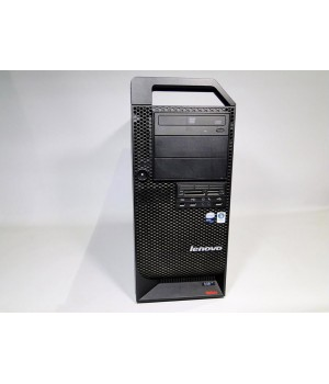 Рабочая станция Lenovo ThinkStation D10 Xeon 2x 2.33/RAM 4/HDD 146SAS/FX 1800 б/у