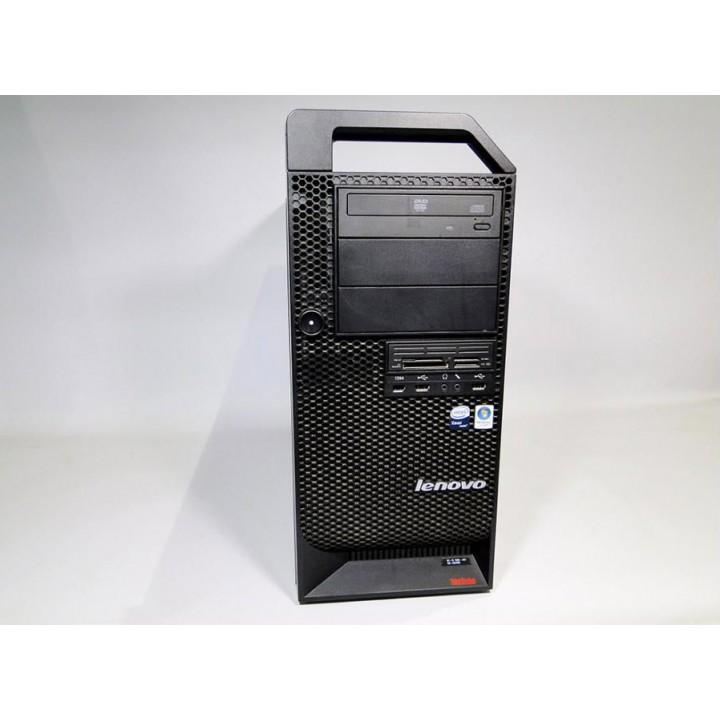 Рабочая станция Lenovo ThinkStation D10 Xeon 2x 2.33/RAM 4/HDD 146SAS/FX 1800 б/у