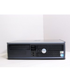 Системный Блок Dell Optiplex GX620 б/у