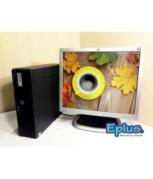 ПК FS E5730 C2D 3.16/2048/160  HP L1950