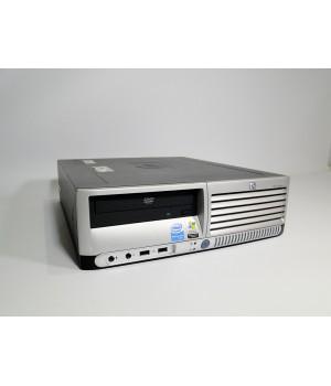 Системный Блок HP DC7600