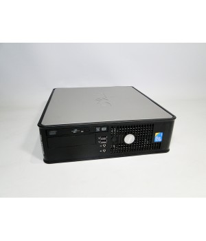 Системный Блок DELL Optiplex 780 (SFF) HDD 160 GB/ RAM 2 GB/ CPU C2D 3.0 б/у