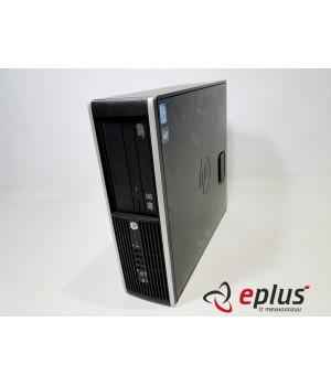 Системный Блок HP Compaq 8300 (SFF) HDD 250 GB/ RAM 4 GB/ CPU CI5 3.4