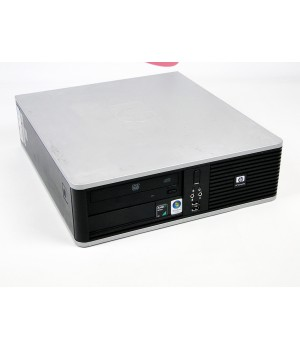Системный Блок HP DC 5850 SFF 160 GB 2 GB(DDR 2) Athlon 2.3 Ghz Б/у