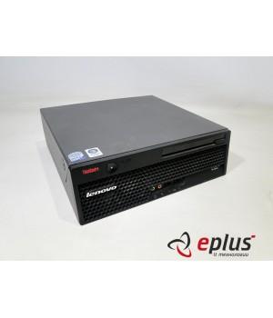 Системный Блок LENOVO 6071 (USFF) HDD 160 GB/ RAM 2 GB(DDR 2)/ CPU C2D 2.4 б/у