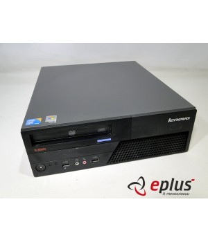 Системный Блок LENOVO ThinkCentre 7408 HDD 250 GB/ RAM 2 GB/ CPU C2Q 2.66 б/у