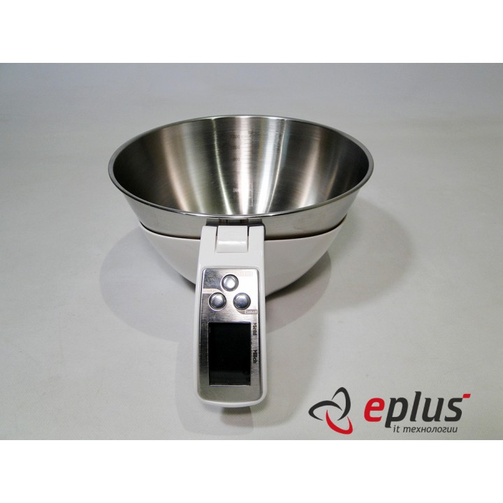 Весы кухонные EASY HOME EK6550-WS