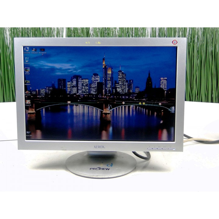 "Монитор 19"" XEROX 900W TN Widescreen"