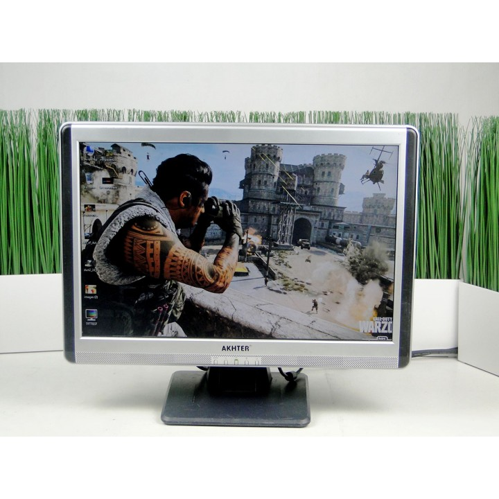 "Монитор 20"" AKHTER W2005S12 TN Widescreen"