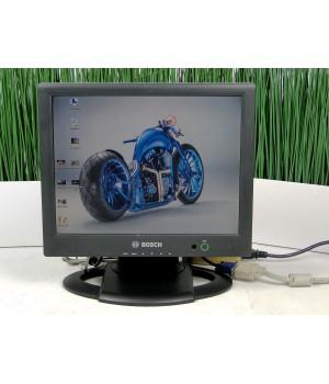 """Монитор 15"""" BOSCH UML-151-90 TFT 4x3 для видеонаблюдения"""