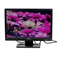 "Монитор 22"" BENQ BL2201 TN+film Widescreen Black"
