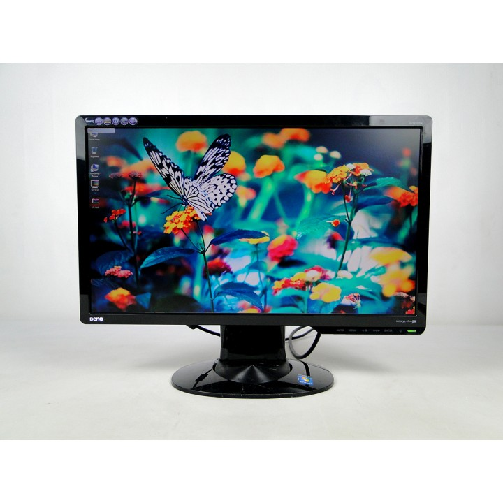 Монитор 21.5'' BENQ G2220HDA TN+film Widescreen Black б/у