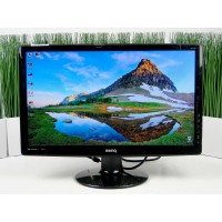"Монитор 22"" BENQ GL2240 TN+film Widescreen Black"