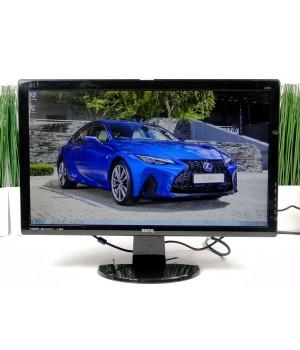 """Монитор 24"""" BENQ GL2450 TN+film Widescreen Black NEW"""
