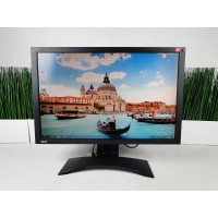 "Монитор 24"" BENQ Q24W5 TN+film Widescreen Black"