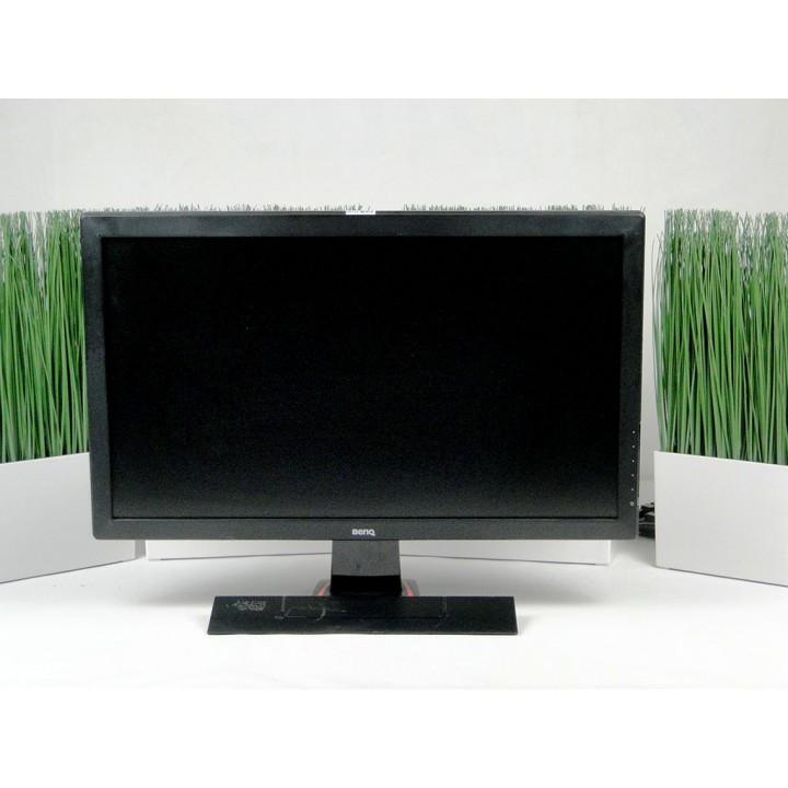 """Монитор 24"""" BENQ RL2450 TN+film Widescreen Black NEW"""