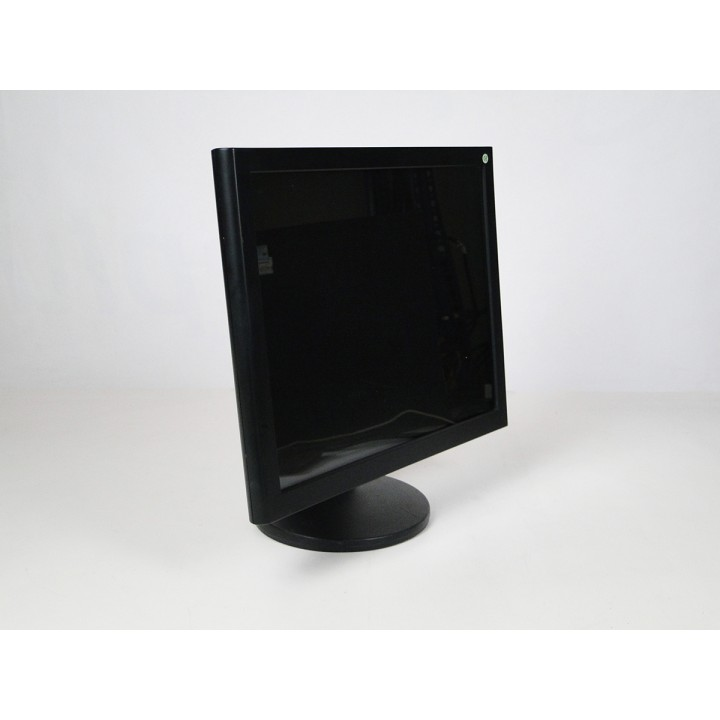 "Монитор 17"" CTV DS-170PQ TN 4x3 Black для видеонаблюдения"