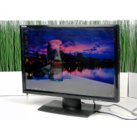 "Монитор 22"" EDGEIO GB22X1 TN+film Widescreen Black"