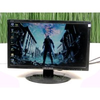 "Монитор 18.5"" HANNS-G HE195APB TN+film Widescreen Black"