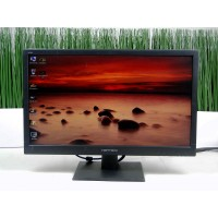 "Монитор 19.5"" HANNS-G HL205DPB TN Widescreen Black б/у"