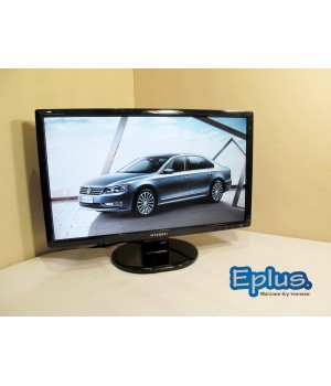 "Монитор 23"" HYUNDAI V236W TN Widescreen Black Б/у"