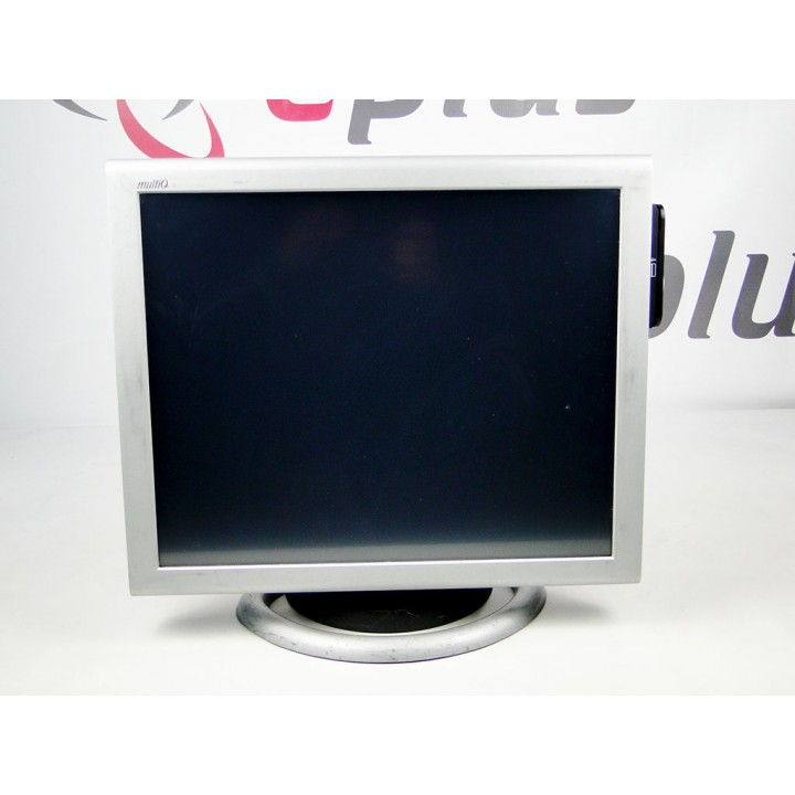 "Монитор 19"" MULTIQ MQ219 (Touch) TFT б/у"