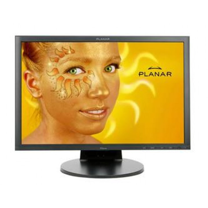 Монитор 26'' PLANAR PX2611W S-IPS Widescreen Black б/у