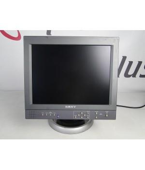 """Монитор 14"""" SONY LMD-1410 TN 4x3 для видеонаблюдения"""