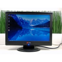 "Монитор YURAKU MA9JBA 19"" TN Widescreen Black"
