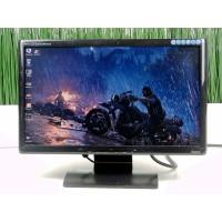 "Монитор 20"" IIYAMA E2008HDS TN+film Widescreen Black"