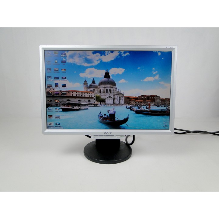 "Монитор 19"" ACER AL1916W TN Widescreen"