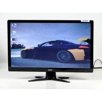"Монитор 21"" ACER G226HQL S-PVA Widescreen Black"