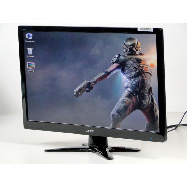 "Монитор 21,5"" ACER G226HQL(HDMI) S-PVA Widescreen Black"