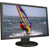 "Монитор 23"" ACER V233H TN+film Widescreen Black"