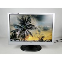 "Монитор 24"" AOC 416V TN+film Widescreen"