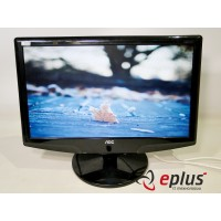Монитор 19'' AOC 931SWL TN+film Widescreen Black