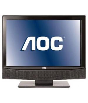 """Широкоэкранный Телевизор 22"""" AOC L22W851B"""